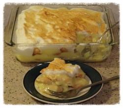 Banana Pudding1