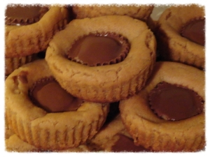 Reeses Peanut Butter Goodies 2