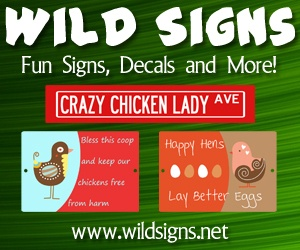 Wild Signs