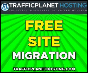 Or Web Hosting Company ~ A very good one!