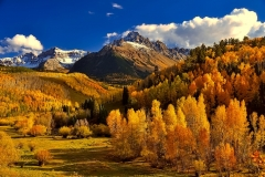 Autumn colorado