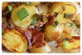 Bacon Cheese Potatoes1