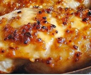 Baked-Garlic-Brown-Sugar-Chicken