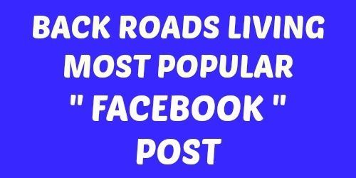 POPULAR FACEBOOK POST 5