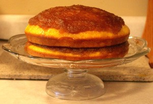Apple Stack Cake Easy Made