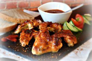 Buffalo Chicken Crock Pot Made Easy