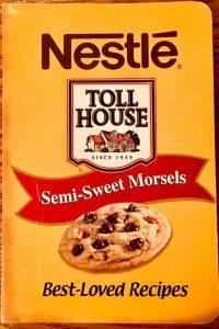 Nestle Toll House Free Recipe Gallery