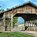 Covered bridges – Past and Present