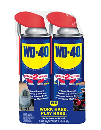 Uses For Wd40 For Everyday And Always Back Roads Living